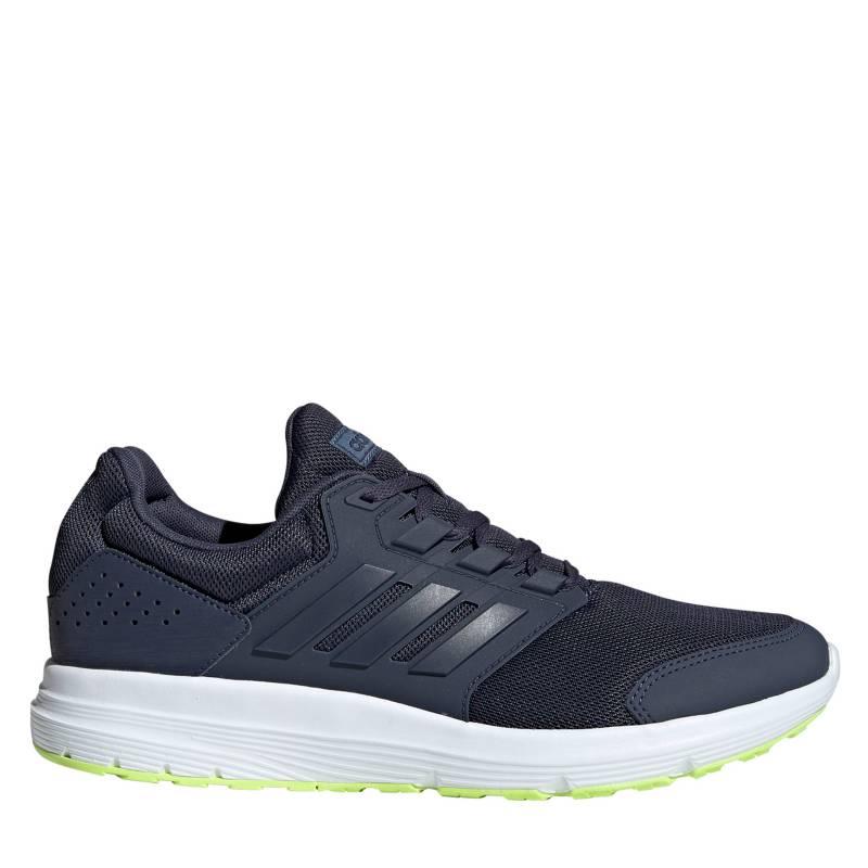 Adidas - Tenis Adidas Hombre Running Galaxy 4