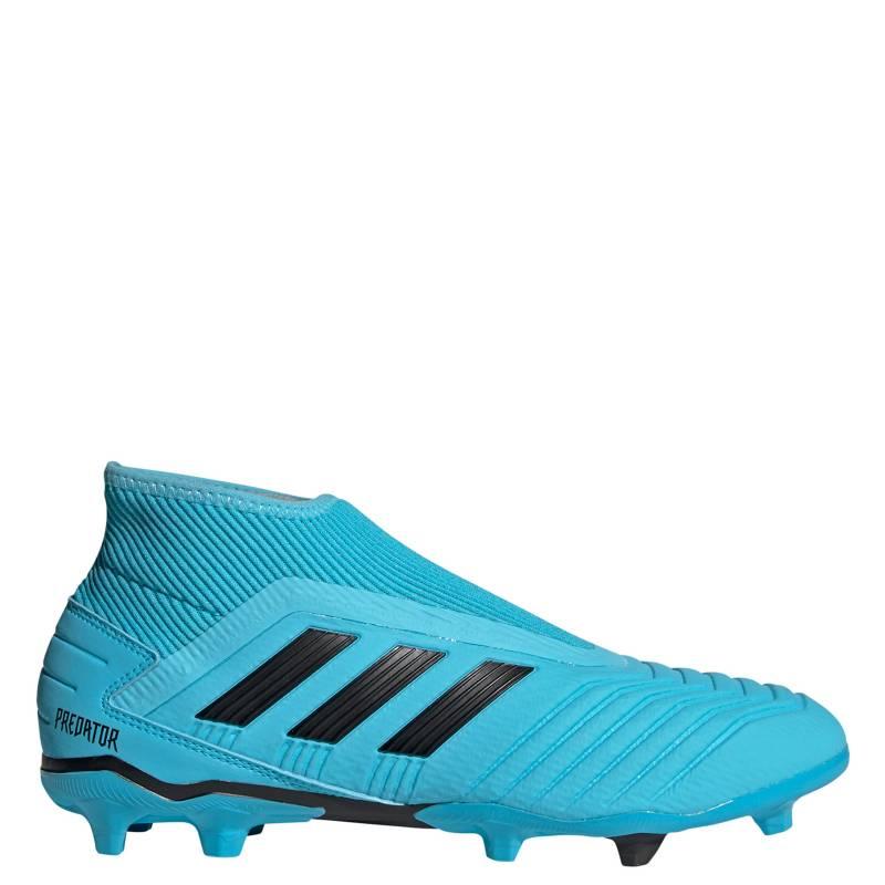 Adidas - Tenis Fútbol Hombre Predator 19.3 Ll Fg