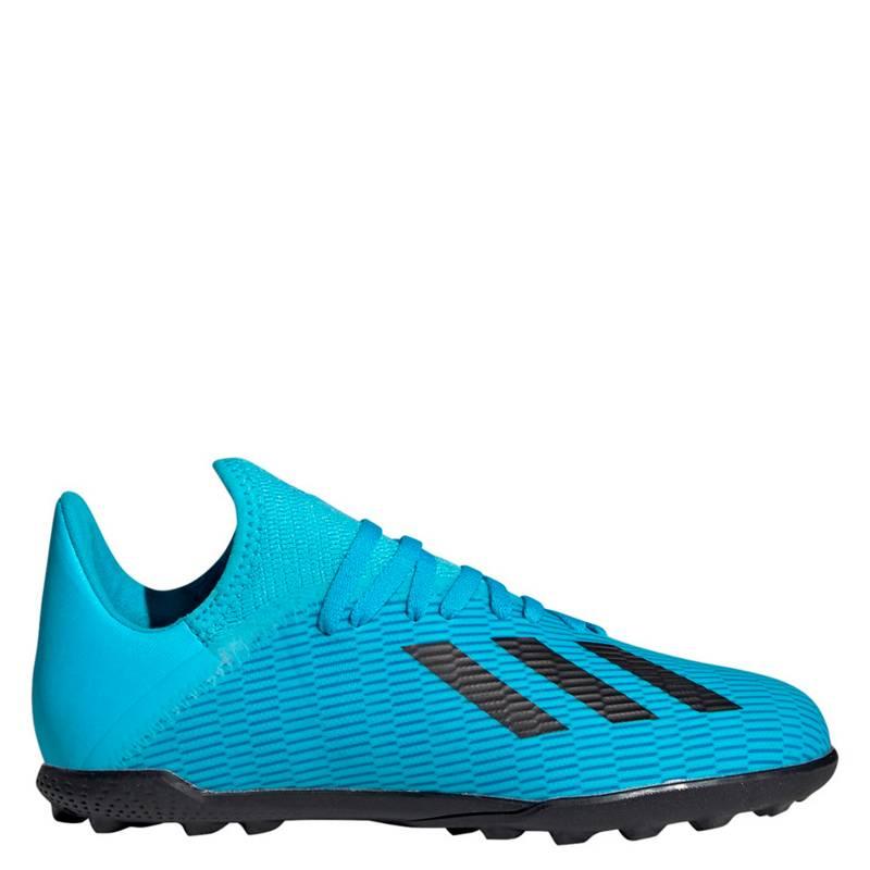 Adidas - Tenis De Fútbol Niño X 19.3