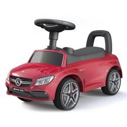 Prinsel - Correpasillo Mercedes benz amg c63 coupe Rojo