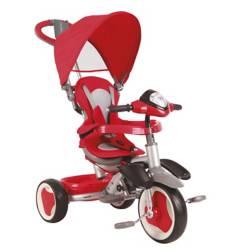 Triciclo Astro Elite 360 Red