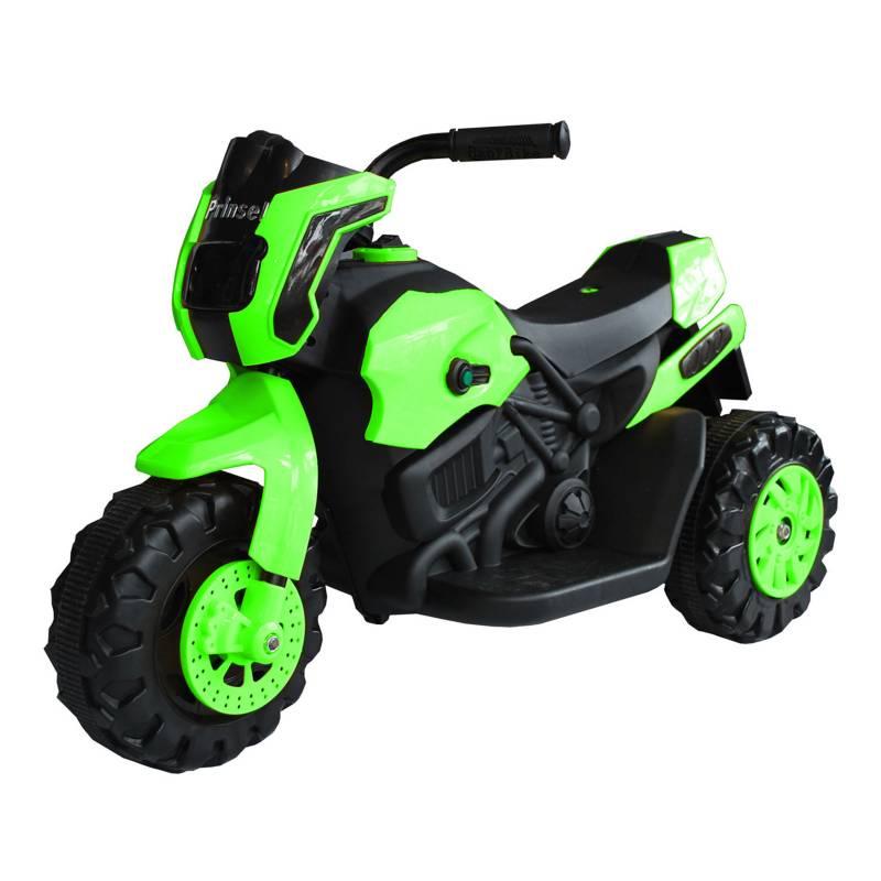 Prinsel - Moto Colors verde