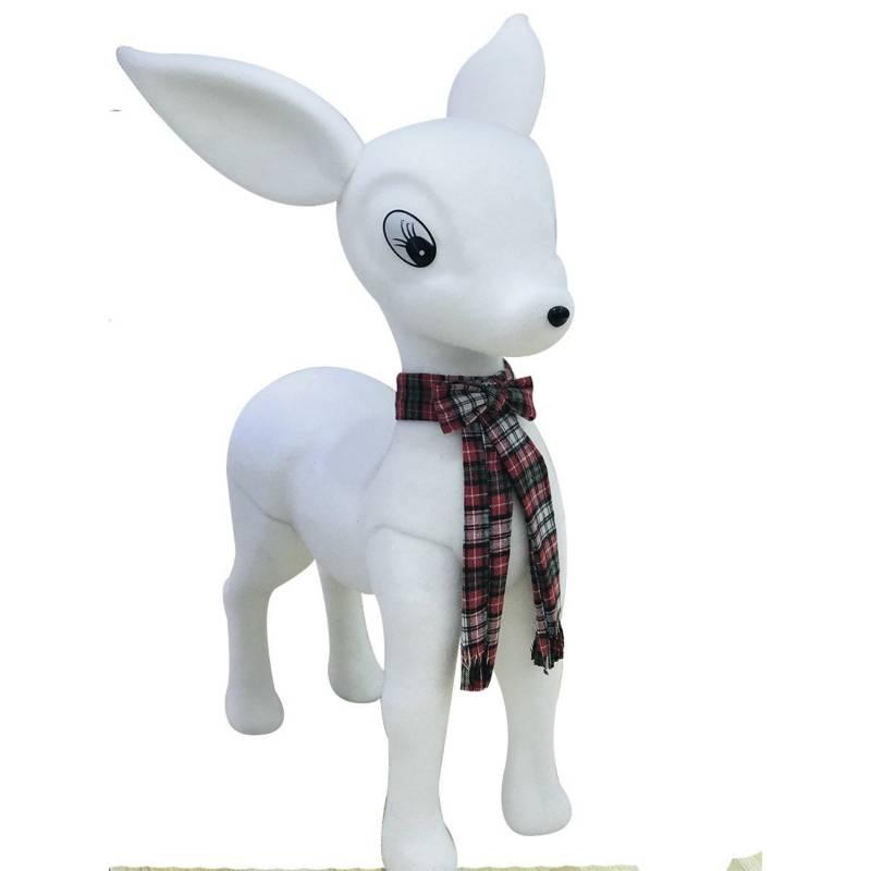 Orquidea - Bambi grande 1 mi navidad