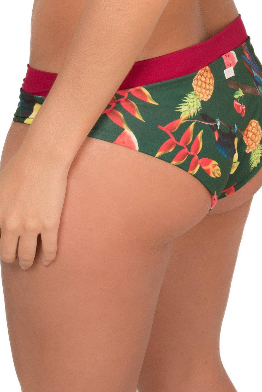 Doppia Swimwear - Bikini Panty Doppia Swimwear