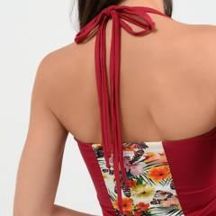 Doppia Swimwear - Enterizo Doppia Swimwear