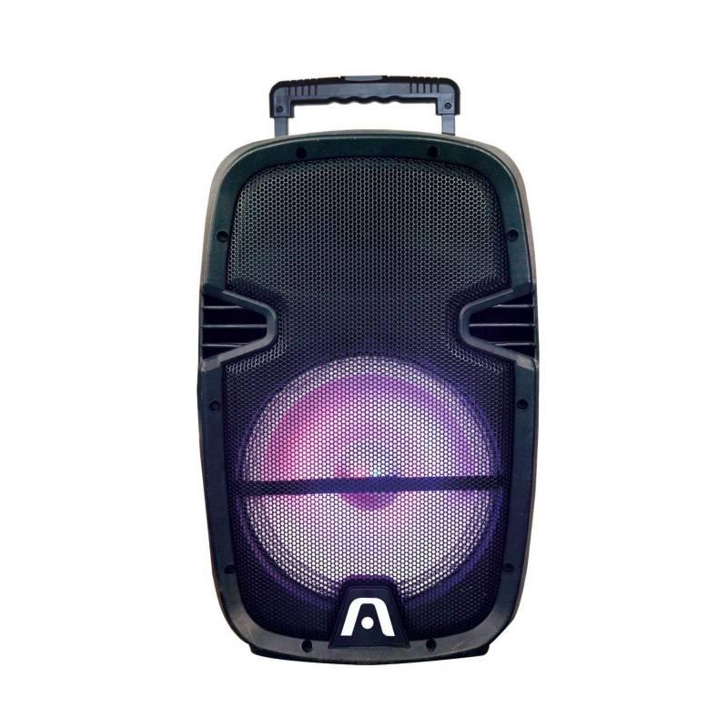 Argomtech - Parlantes Argomtech Soundbash 21Bt Luz Led