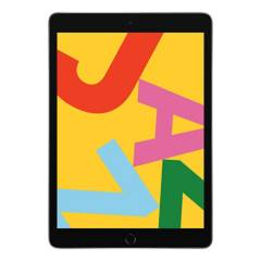 Apple - iPad séptima generación 10.2 pulgadas 32GB Wifi