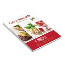 Chef Master - Libro de Cocina Mega Shop TV