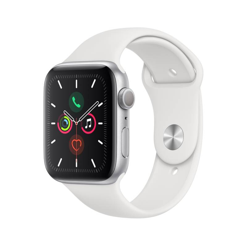 Apple - AppleWatch Series5 GPS 44mm