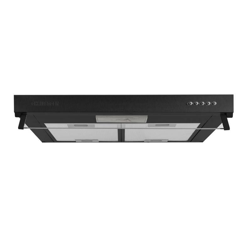 Challenger - Campana horizontal Challenger cx4562 negro