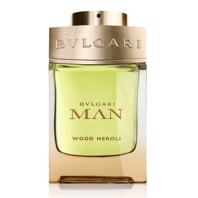 Bvlgari - Perfume Bvlgari Man Wood Neroli Hombre 100 ml EDP