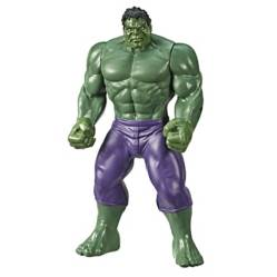 Figura de acción: MARVEL - Hulk 25 cm