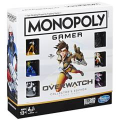 Monopoly - Monopoly Gamer Overwatch
