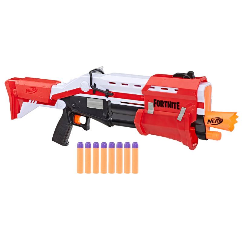 Nerf - Nerf Fortnite TS