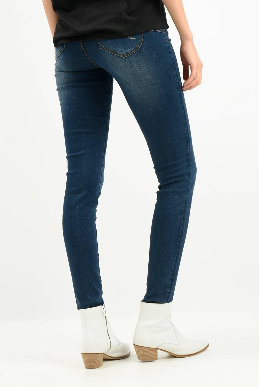 Desigual - Jean Skinny Mujer Desigual