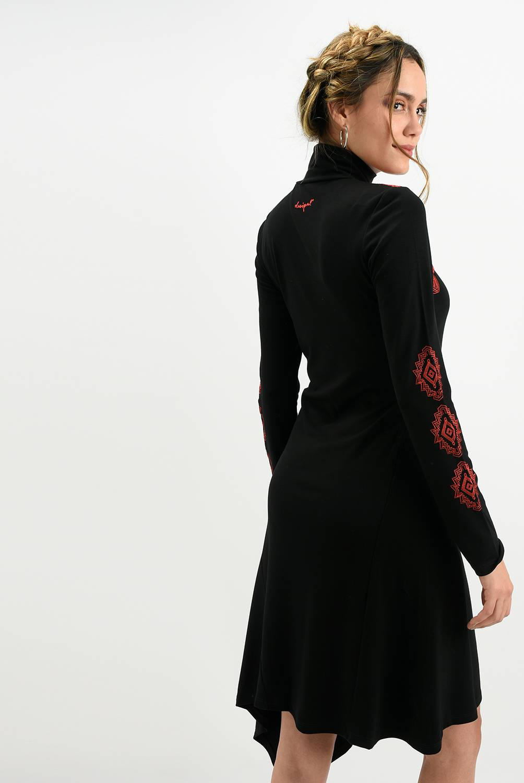 Desigual - Vestido Corto