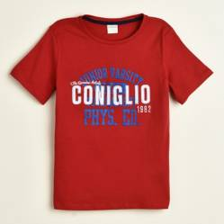 Coniglio - Camiseta Niños