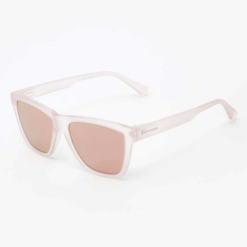 Hawkers - Gafas de sol Hawkers Frozen Rose Gold One Ls
