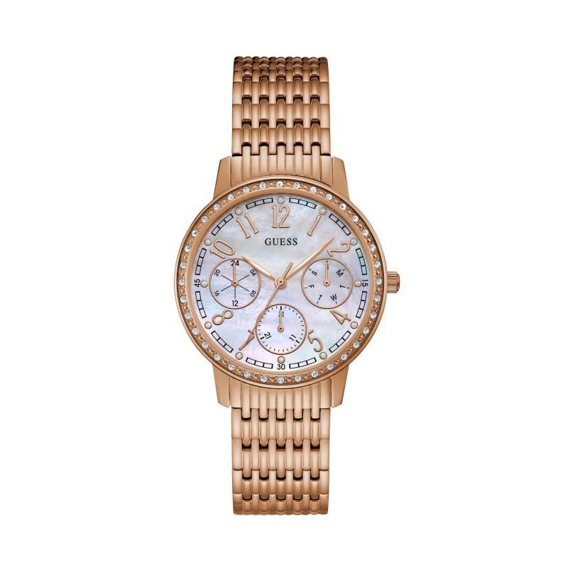 Guess - Reloj Mujer Guess Lattice W1086L2