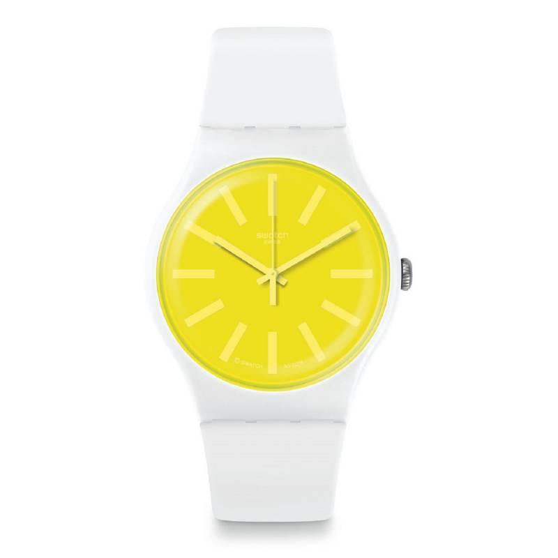 Swatch - Reloj Mujer Swatch Lemoneon SUOW165