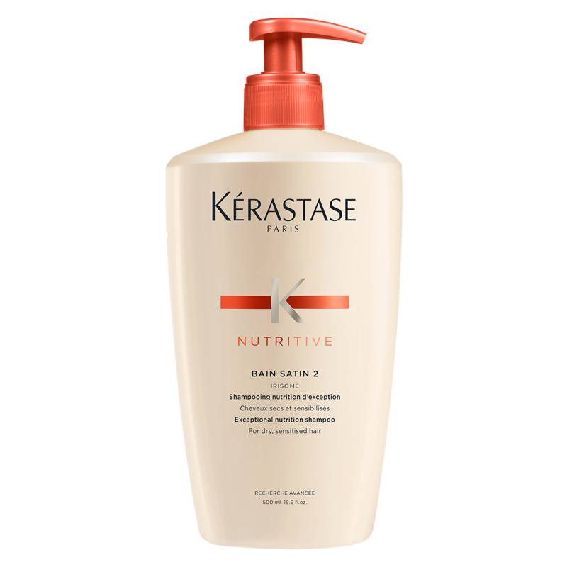 Kerastase - Shampoo Nutritive Bain Satin 500 ml