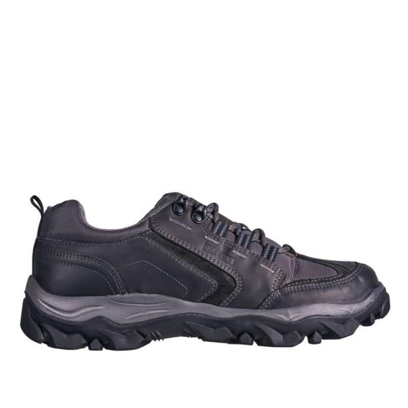 Brahma - Zapatos Brahma Gris RQ2693GRI