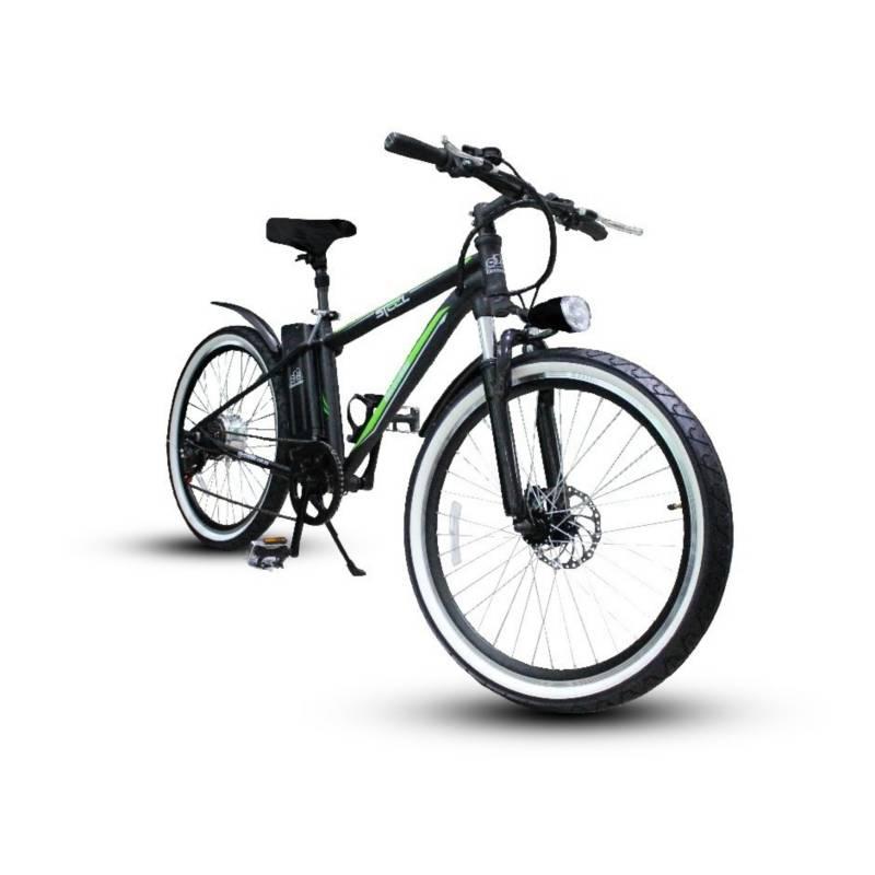 Electrobike - Bicicleta Eléctrica Electrobike Steel 26 Pulgadas