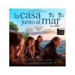 Elite Entretenimiento - La Casa Junto Al Mar (Película)