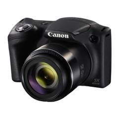 Canon - Cámara semiprofesional Canon Powershot SX420 20MP
