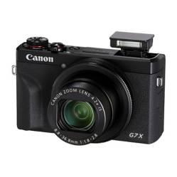 Canon - Cámara profesional Canon Powershot G7X Mark III