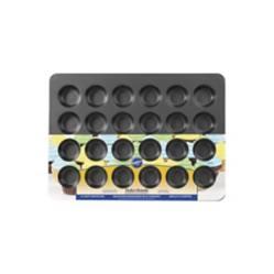 Wilton - Molde cupkakes 24CAV 55 cm X 40 cm