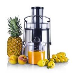 Chef Master - Extractor de jugos frutas y verduras 850 watts.