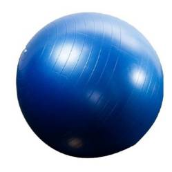 Supremacy Equipment - Balón de pilates 55 cm trafico pesado