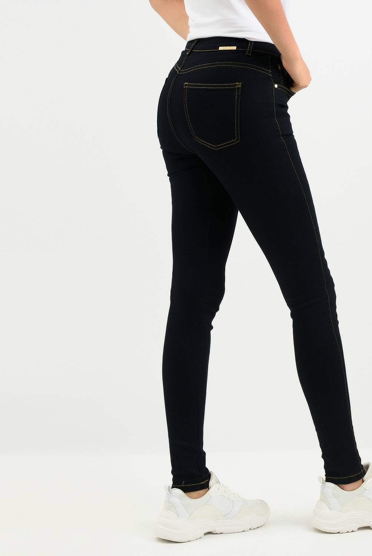 ELA - Jean Skinny Mujer ELA