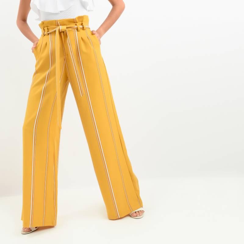 ELA - Pantalón Skinny Mujer ELA
