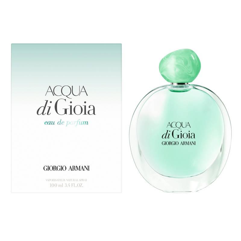 Armani - Perfume Armani Acqua Di Gioia Mujer 100 ml EDP