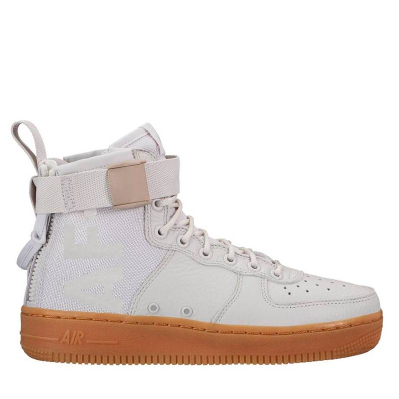 nike air force 1 mid mujer