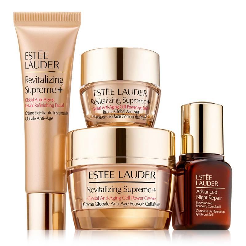 Estee Lauder - Set de Tratamiento Facial + conjunto de nutrientes esenciales