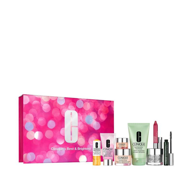 Clinique - Set de Tratamiento Facial Best & Brightest