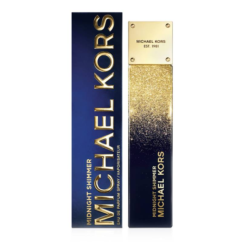 Michael Kors - Perfume Michael Kors Midnight Shimmer Mujer 100 ml EDP