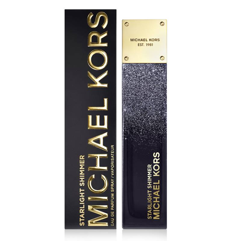 Michael Kors - Perfume Michael Kors Starlight Shimmer Mujer 100 ml EDP