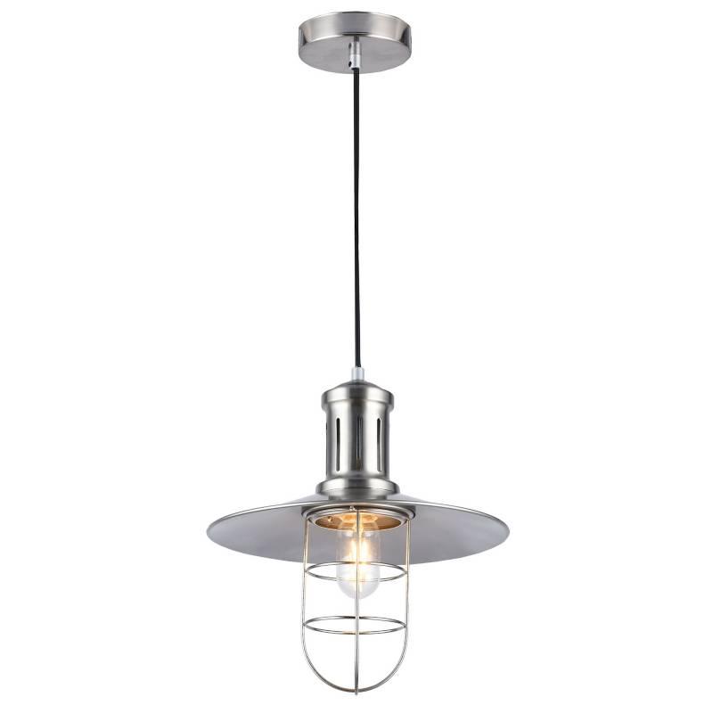 Lienxo - Lámpara Pandora Cromo Colgante