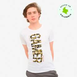 Federation - Camiseta Juvenil