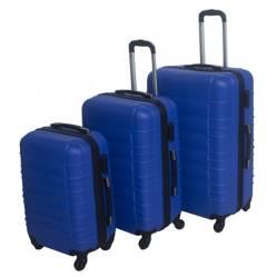 Set de maletas rígidas Travel Bags G213