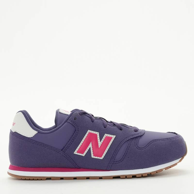 New Balance - Tenis Moda Niña 373