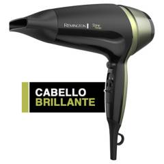 Remington - Secador de pelo Remington Aguacate Macadamia