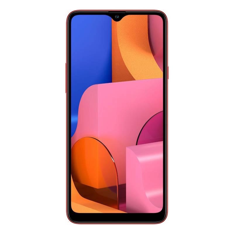 Samsung - Celular Samsung Galaxy A20s