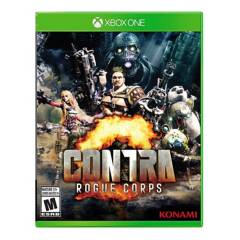 Konami - Contra Rogue Ops X-Box One