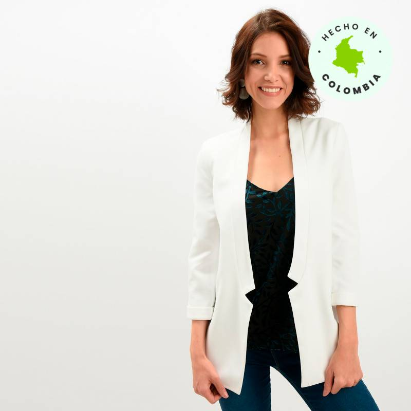 University Club - Blazer Mujer University Club