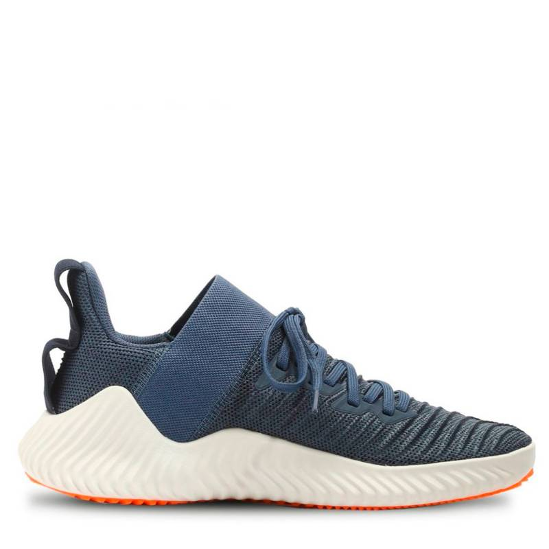 Adidas - Tenis Adidas Hombre Cross Training Alphabounce Trainer
